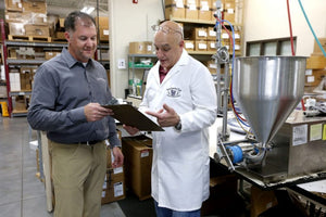 Lancaster, NY Company Looks to Clean up with Tea Tree Oil Products