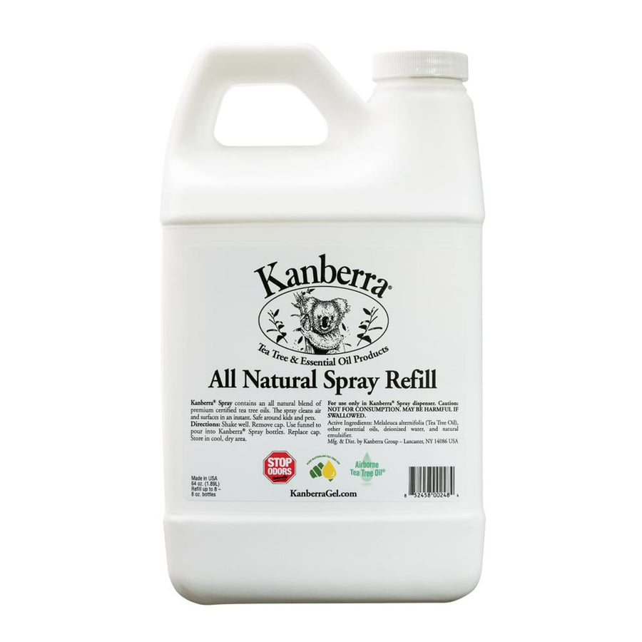 Kanberra Spray 64oz Refill