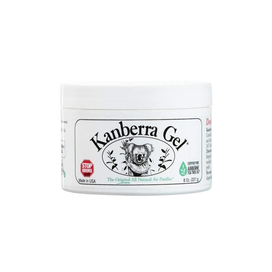 Kanberra Gel (The Original) All-Natural Air Purifier