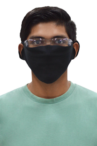Face Covering 50/50 Cotton Poly Mask