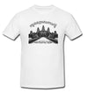 2019 Angkor Wat My Country Cambodia Men's Shirt