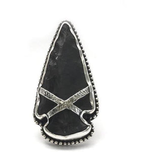 HENDRIX RING (MEDIUM)