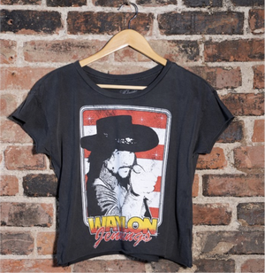 Waylon Cut Off Tee