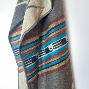 Southwest Scarves - Waylon + Willie Boutique