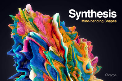 Synthesis: Mind-bending Shapes-Chroma Supply