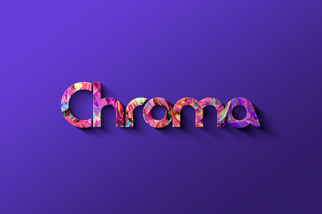 Vibrant Paint Shapes-Chroma Supply