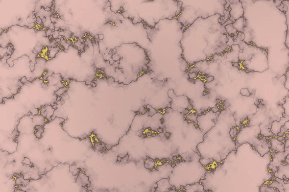 Marbled: 80 Gold Flecked Textures