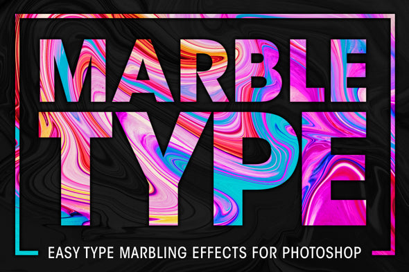 Marble Type Smart PSD