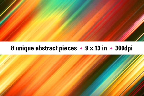 Abstract Backgrounds, Vol. 3