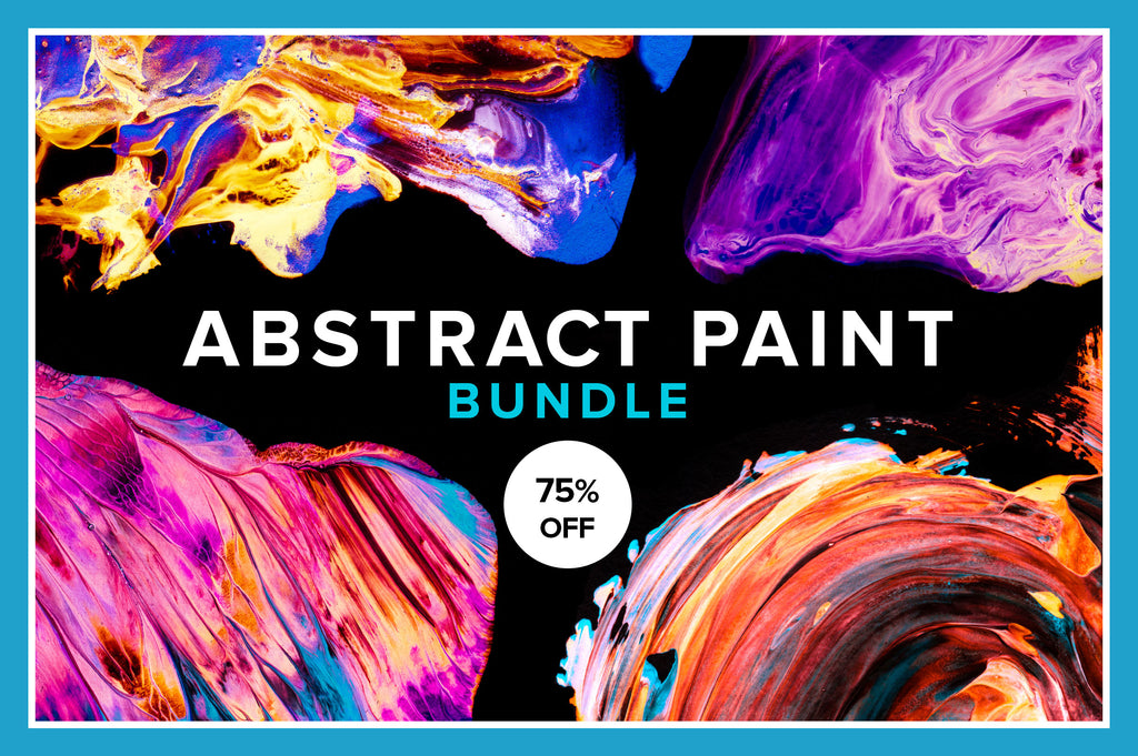 Abstract Paint Bundle-Chroma Supply