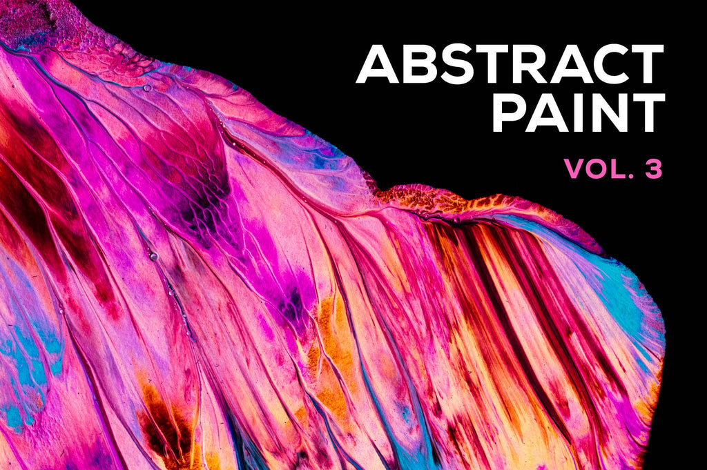 Abstract Paint, Vol. 3-Chroma Supply