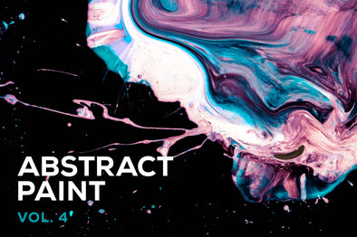 Abstract Paint, Vol. 4-Chroma Supply