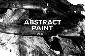 Abstract Paint, Vol. 5