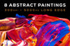 Abstract Paint, Vol. 6-Chroma Supply