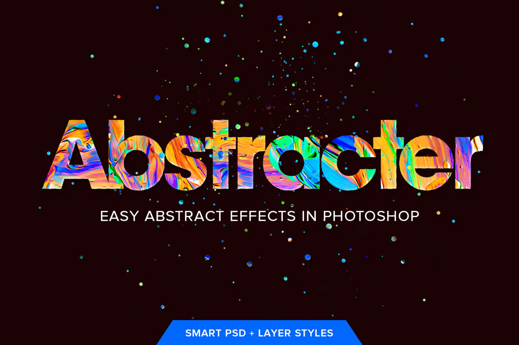 Abstracter Smart PSD-Chroma Supply