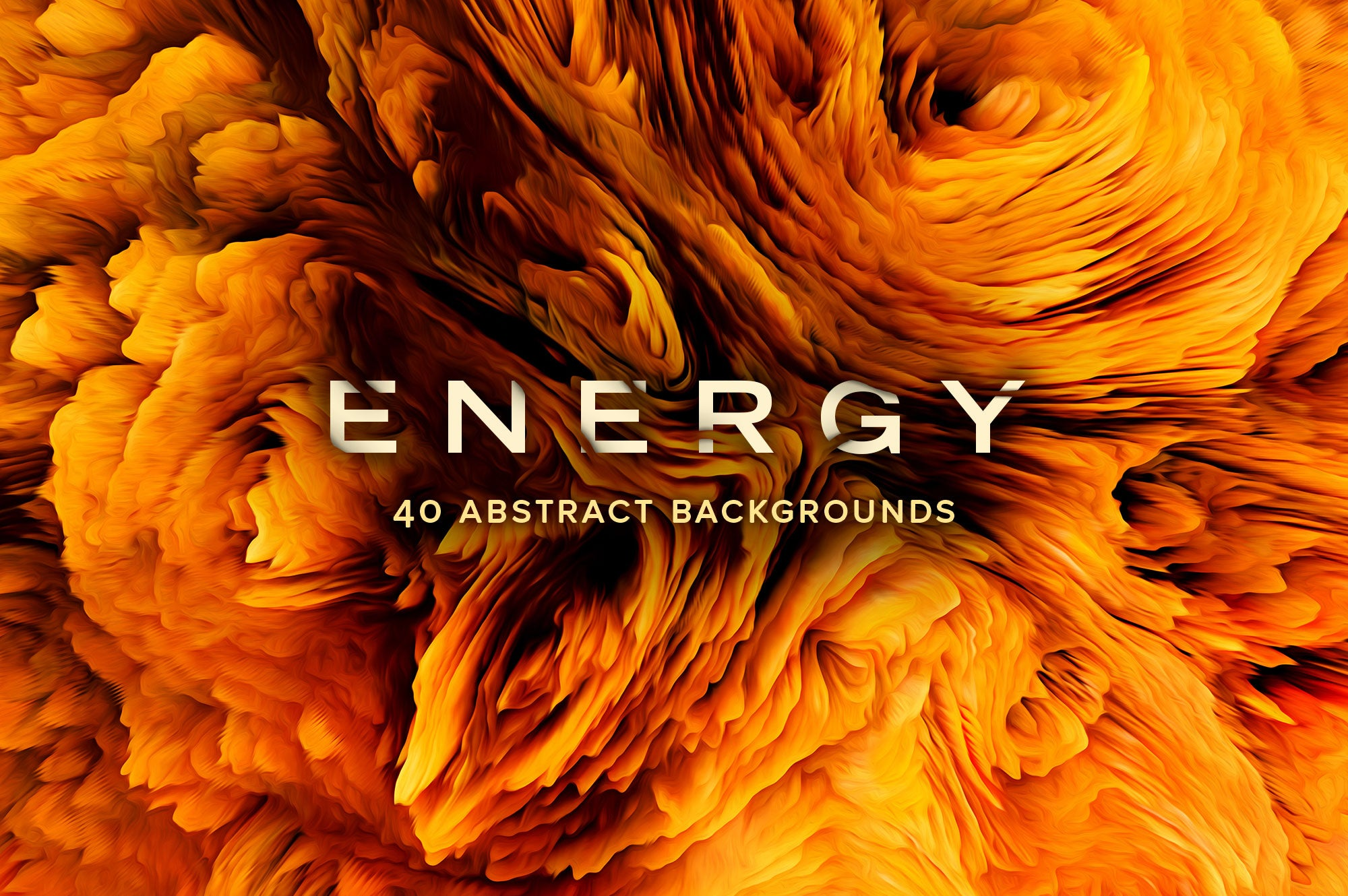 Energy 40 Abstract Backgrounds Chroma Supply
