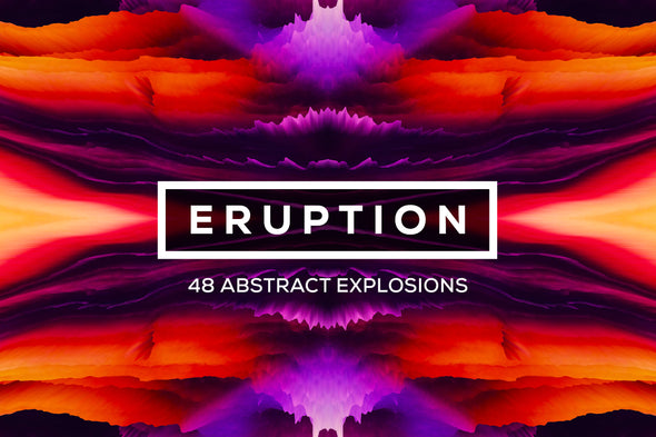 Eruption, Vol. 1
