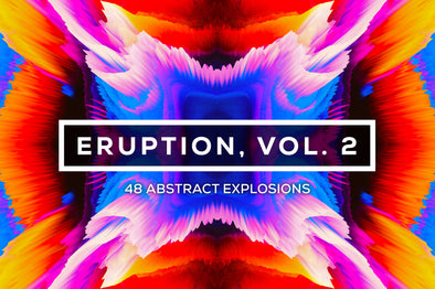 Eruption, Vol. 2
