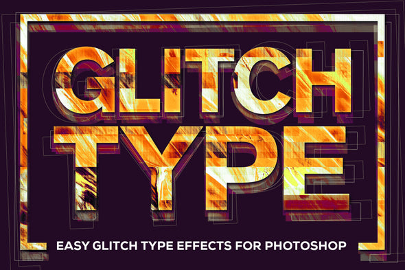 Glitch Type Smart PSD-Chroma Supply