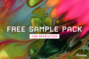FREE Sample Pack - Low Resolution