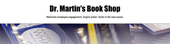 Daren Martin, PhD | Book Shop | Best selling business author | Keynote Speaker