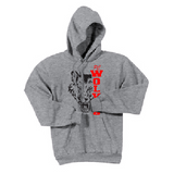 Pearl City PTO Fundraiser Hooded Sweatshirt - Customizable