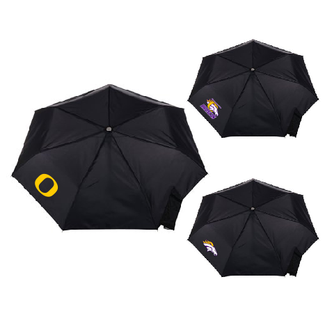 Orangeville School Raingear Fundraiser Customizable Umbrella