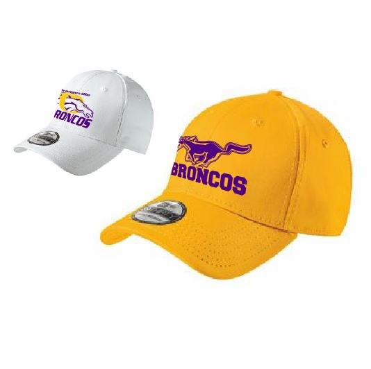 Orangeville Broncos Stretch-Fit Hat
