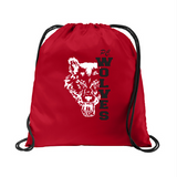 Pearl City PTO Fundraiser Cinch Pack - Customizable