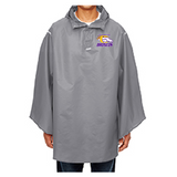 Orangeville School Raingear Fundraiser Customizable Packable Poncho