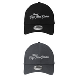 Thomas' Cafe Three Eleven Performance Stretch-Fit Hat