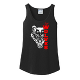 Pearl City PTO Fundraiser Ladies Tank Top - Customizable