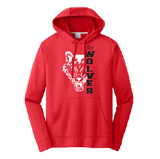 Pearl City PTO Fundraiser Performance Fleece Pullover Hooded Sweatshirt - Customizable