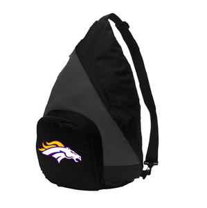 Orangeville Broncos Active Sling Pack - Customizable