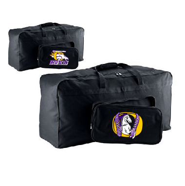 Orangeville Broncos Equipment Bag - Customizable
