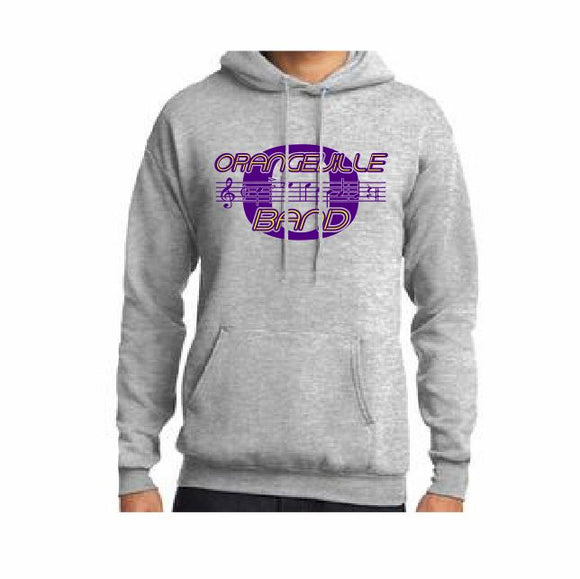 Orangeville Band Hooded Sweatshirt