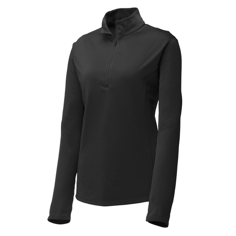 Ladies Performance 1/4-Zip Pullover - Inventory Reduction Sale