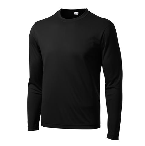 Performance Long-Sleeve Shirt - Inventory Reduction Sale