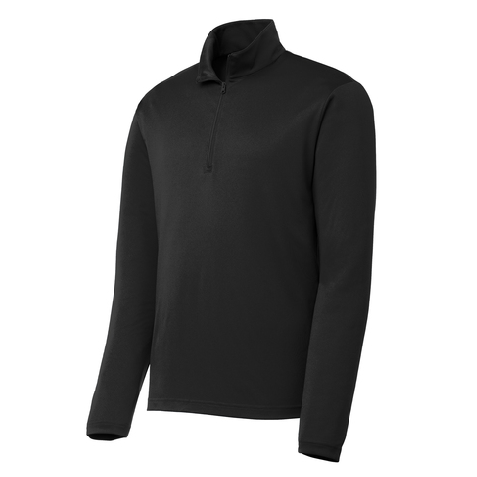 Performance 1/4-Zip Pullover - Inventory Reduction Sale