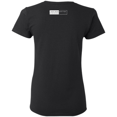 Cielo Claw Women Round Neck T-Shirt