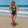 LOVE MORE -  BLACK LABEL - One-Piece Swimsuit
