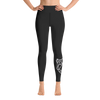 MINIMAL JAGUAR - BALCK LABEL - Yoga Leggings
