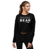 MAMA BEAR - Crop Sweatshirt
