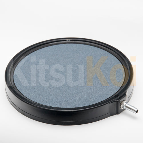 Flat Disc Ceramic Air Stone for koi pond aeration