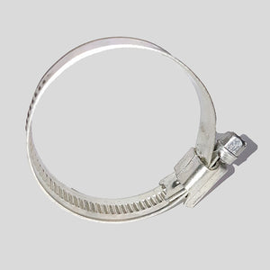 High Quality Galvanised Steel Hose Clamps