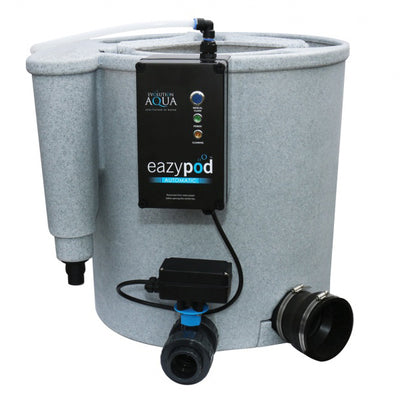Evolution Aqua Eazypod Automatic for koi fish ponds
