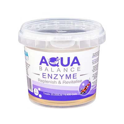 Aqua Source Balance ENZYME