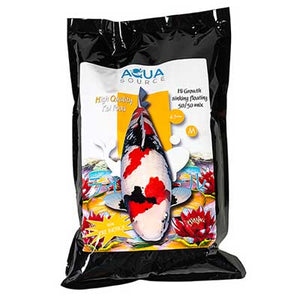 Aqua Source Hi Growth 50/50 10kg Koi Food