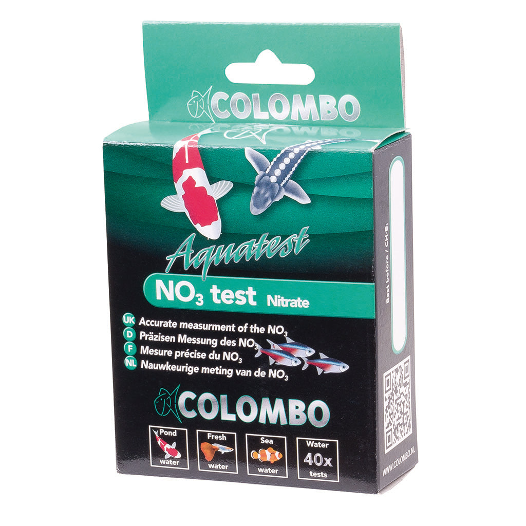 Colombo NO3 Nitrate Test Kit
