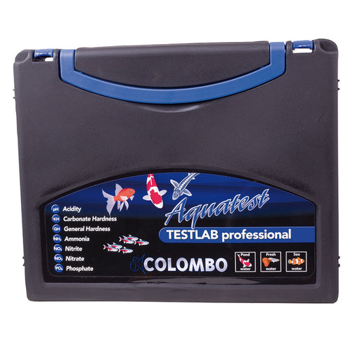 Colombo TestLab Professional